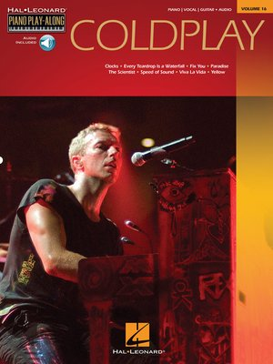 cover image of Coldplay