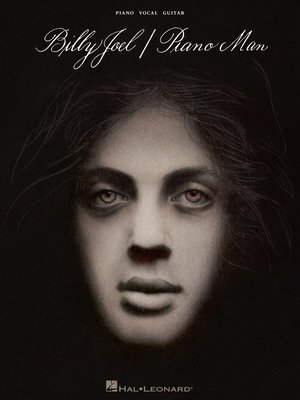 cover image of Billy Joel--Piano Man (Songbook)