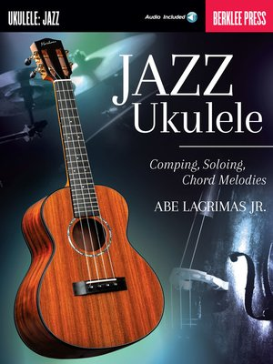 cover image of Jazz Ukulele