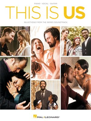 cover image of This Is Us Songbook