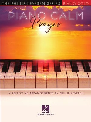 cover image of Piano Calm--Prayer