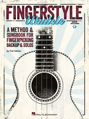 cover image of Fingerstyle Ukulele