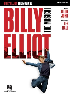 cover image of Billy Elliot