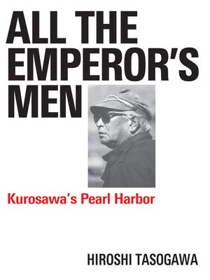 cover image of All the Emperor's Men