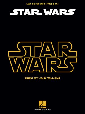 cover image of Star Wars Songbook