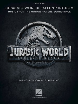 cover image of Jurassic World