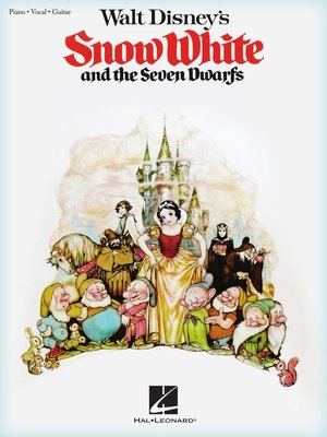cover image of Walt Disney's Snow White and the Seven Dwarfs Songbook