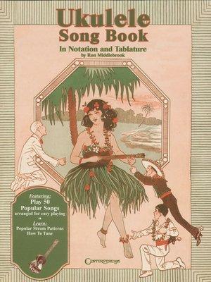 cover image of Ukulele Songbook