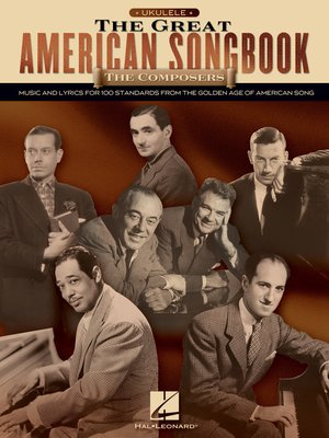 cover image of The Great American Songbook