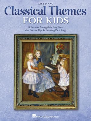 cover image of Classical Themes for Kids