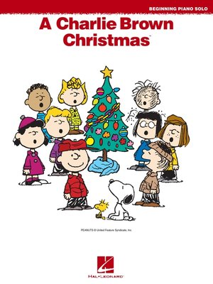 cover image of A Charlie Brown Christmas(TM) Songbook