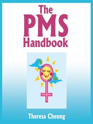 cover image of The PMS Handbook