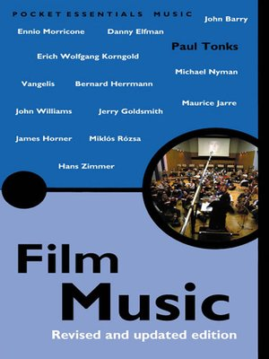 cover image of Film Music