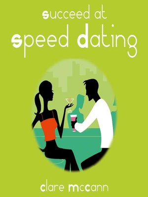 Speed dating 101 Derby