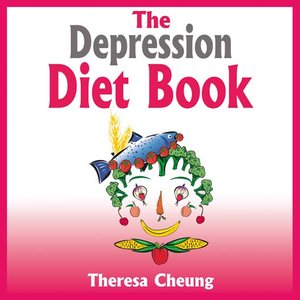 cover image of The Depression Diet Book