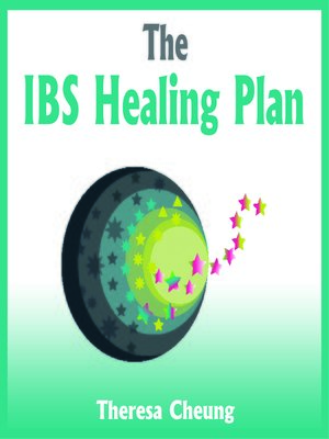 cover image of The IBS Healing Plan