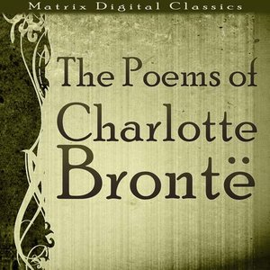 cover image of The Poems of Charlotte Brontë