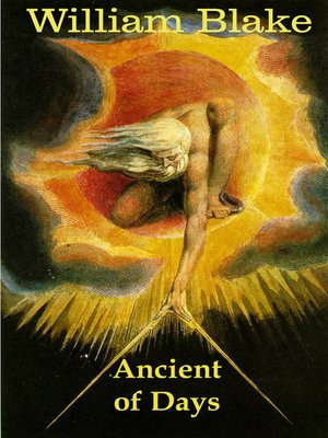 cover image of Ancient of Days