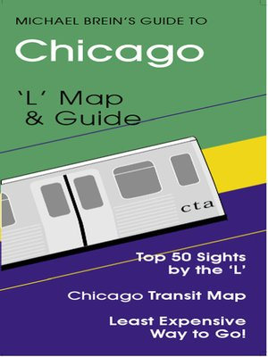 cover image of Chicago Travel Guide