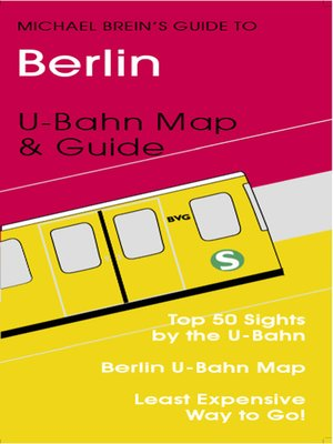 cover image of Berlin Travel Guide