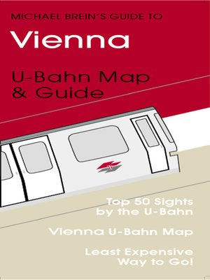 cover image of Vienna Travel Guide
