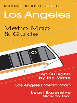 cover image of Los Angeles Travel Guide