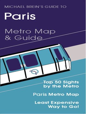 cover image of Paris Travel Guide
