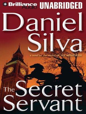 cover image of The Secret Servant