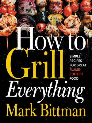 cover image of How to Grill Everything