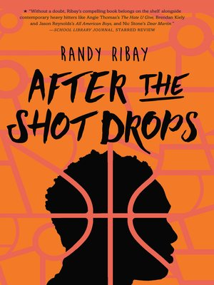 cover image of After the Shot Drops