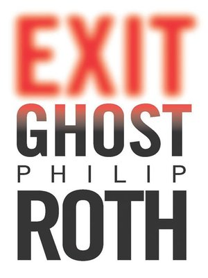 cover image of Exit Ghost