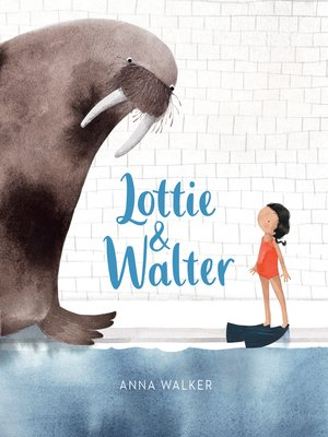 cover image of Lottie & Walter
