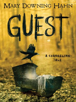 cover image of Guest
