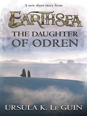 cover image of The Daughter of Odren