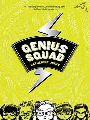 cover image of Genius Squad