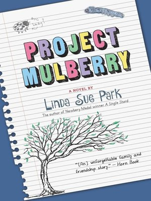 cover image of Project Mulberry