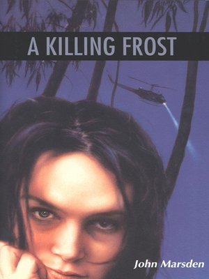 cover image of A Killing Frost