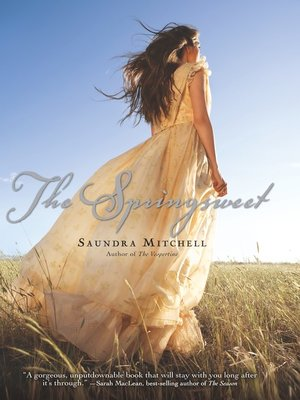 cover image of The Springsweet