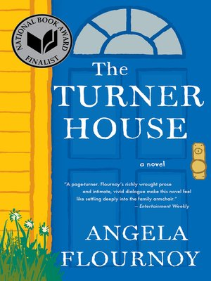 cover image of The Turner House