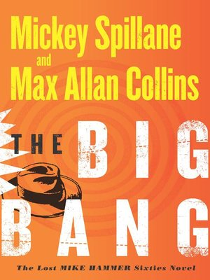 cover image of The Big Bang