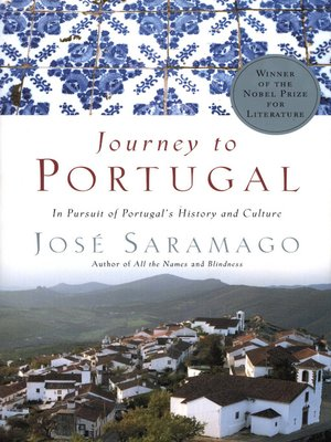 cover image of Journey to Portugal