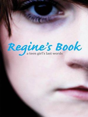 cover image of Regine's Book