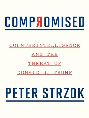 cover image of Compromised