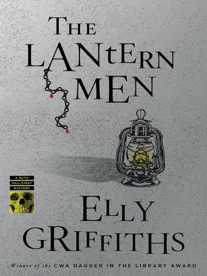 cover image of The Lantern Men