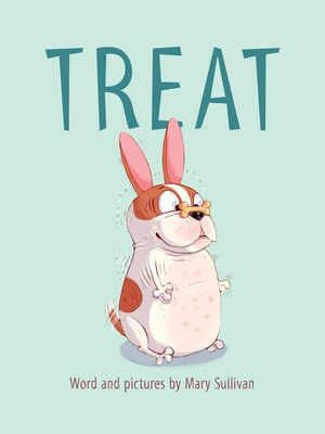 cover image of Treat