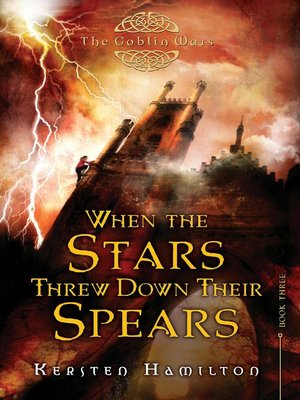 cover image of When the Stars Threw Down Their Spears