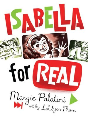 cover image of Isabella for Real