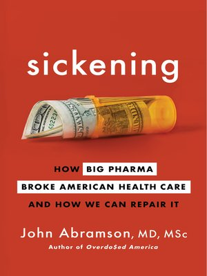 cover image of Sickening