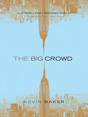 cover image of The Big Crowd
