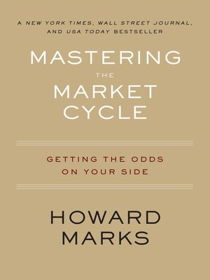 cover image of Mastering the Market Cycle